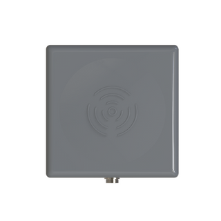 Outdoor Active 2.45Ghz RFID Directional Reader