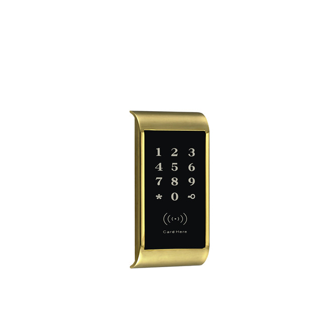 RFID+Password Electronic Cabinet Lock
