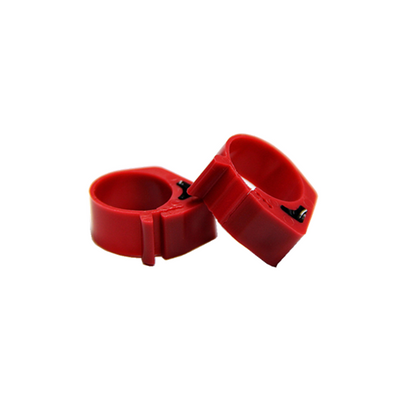 RFID Duck Foot Ring