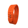RFID Insection Silicone Wristband