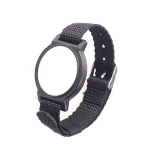 RFID Watch-buckle Nylon Wristband